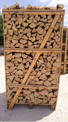 """תמונה של 2.1 קוב עץ ash-(עץ """"מילה"""" בעברית)"""